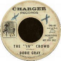"Cover Dobie Gray - The ""In"" Crowd"
