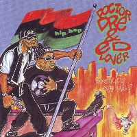Cover Doctor Dré & Ed Lover - Back Up Off Me!