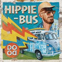 Cover Dodo - Hippie-Bus