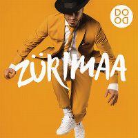 Cover Dodo - Zürimaa