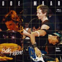 Cover Doe Maar - Belle Hélène