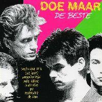 Cover Doe Maar - De beste