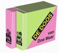 Cover Doe Maar - De doos van Doe Maar