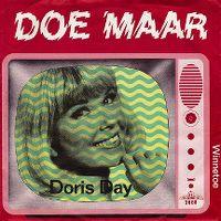 Cover Doe Maar - Doris Day