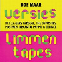 Cover Doe Maar e.a. - Versies / Limmen Tapes
