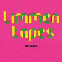 Cover Doe Maar e.a. - Versies / Limmen Tapes