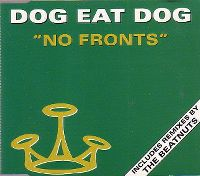 Cover Dog Eat Dog - No Fronts