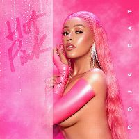 Cover Doja Cat - Hot Pink