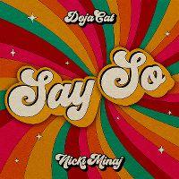 Cover Doja Cat / Nicki Minaj - Say So