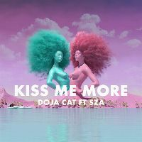 Cover Doja Cat feat. SZA - Kiss Me More