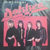 Cover Dokken - In My Dreams