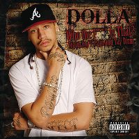Cover Dolla feat. T-Pain & Tay Dizm - Who The F*** Is That?