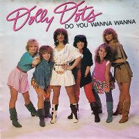 Cover Dolly Dots - Do You Wanna Wanna