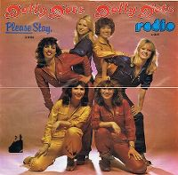 Cover Dolly Dots - Radio