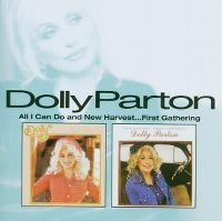 Cover Dolly Parton - All I Can Do / New Harvest... First Gathering