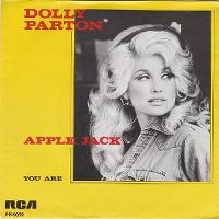 Cover Dolly Parton - Applejack