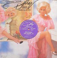 Cover Dolly Parton - Baby I'm Burnin'