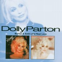 Cover Dolly Parton - Burlap & Satin / Real Love