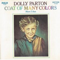 Cover Dolly Parton - Coat Of Many Colors