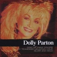 Cover Dolly Parton - Collections