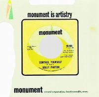 Cover Dolly Parton - Control Yourself
