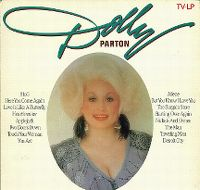 Cover Dolly Parton - Dolly Parton