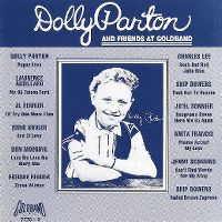 Cover Dolly Parton - Dolly Parton And Friends - The Album