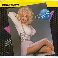 Cover Dolly Parton - Downtown