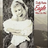 Cover Dolly Parton - Eagle When She Flies