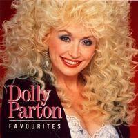 Cover Dolly Parton - Favourites