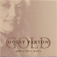 Cover Dolly Parton - Gold - The Hits Collection