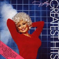 Cover Dolly Parton - Greatest Hits
