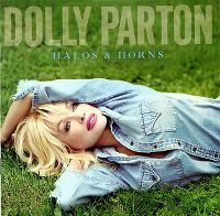 Cover Dolly Parton - Halos & Horns