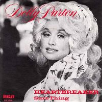 Cover Dolly Parton - Heartbreaker
