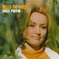 Cover Dolly Parton - Hello, I'm Dolly