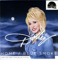 Cover Dolly Parton - Home