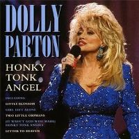 Cover Dolly Parton - Honky Tonk Angel