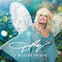Cover Dolly Parton - I Believe In You
