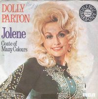 Cover Dolly Parton - Jolene
