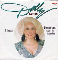 Cover Dolly Parton - Jolene