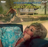Cover Dolly Parton - My Blue Ridge Mountain Boy