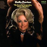 Cover Dolly Parton - My Favorite Songwriter, Porter Wagoner