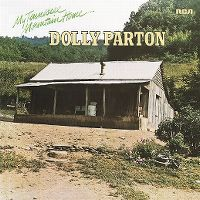 Cover Dolly Parton - My Tennessee Mountain Home