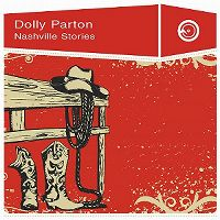 Cover Dolly Parton - Nashville Stories