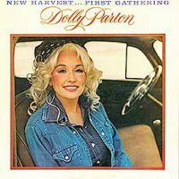 Cover Dolly Parton - New Harvest... First Gathering