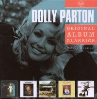 Cover Dolly Parton - Original Album Classics