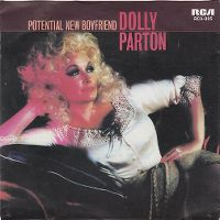 Cover Dolly Parton - Potential New Boyfriend