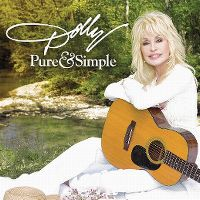 Cover Dolly Parton - Pure & Simple