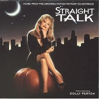 Cover Dolly Parton - Straight Talk