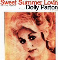Cover Dolly Parton - Sweet Summer Lovin'